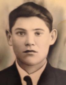 Бирюков Николай Александрович