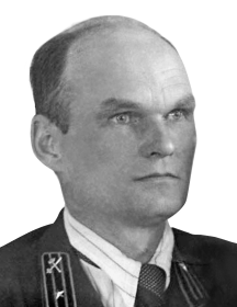 Милицин Николай Александрович