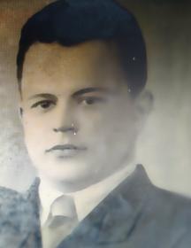 Матушкин Владимир Дмитриевич