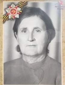 Миронова Мария Васильевна