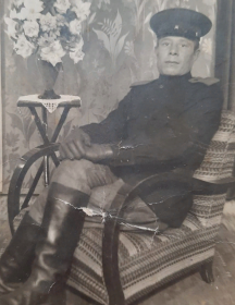 Ахметханов Габдельбарий Ахметханович