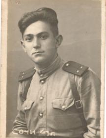 Эксузьян Сероп Ованесович