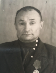 Романов Аркадий Михайлович