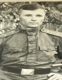 Исаев Михаил Дмитриевич