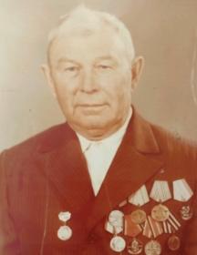 Дубовской Александр Феоктистович