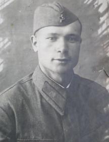 Кокора Петр Иванович