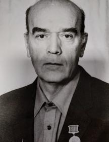 Бесфамильный Владимир Иванович