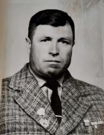 Гаврилов Иван Ипатьевич