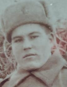 Железнов Иван Афанасьевич