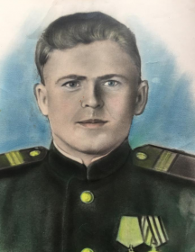 Шелубцов Иван Павлович