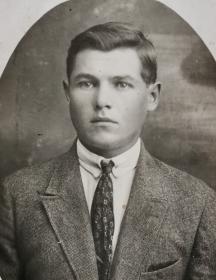 Романов Иван Андреевич
