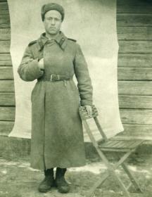 Федотов Николай Васильевич