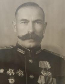Терентьев Александр Владимирович