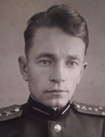 Симкин Владимир Нефедович