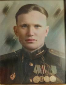Воронин Алексей Гаврилович