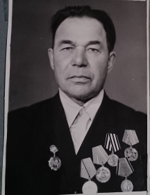 Караев Яков Ионович