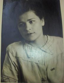 Алексеева Нина Николаевна