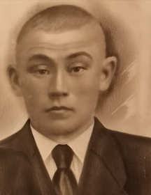 Рыскильдинов Макатай