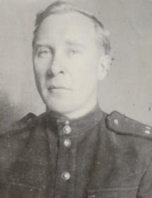 Леонтьев Валентин Аркадьевич