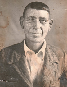 Боловин Гаврил Федотович
