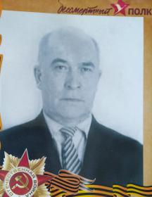 Чуркин Алексей Федорович