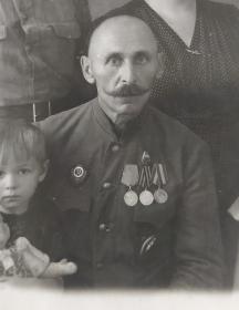 Роженко Федор Иванович