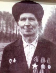 Загребаев Михаил Афанасьевич
