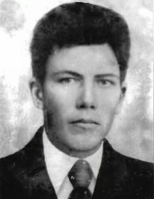 Скворцов Василий Петрович