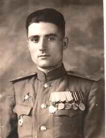 Вышкварок Стефан Яковлевич