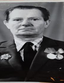 Любишкин Иван Яковлевич