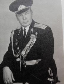 Мищенко Яков Андреевич