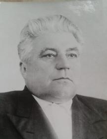 Тюрин Леонид Иванович