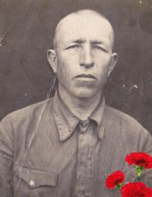 Климов Василий Кузьмич
