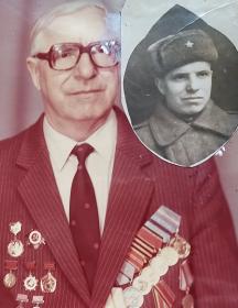 Цыганов Виктор Владимирович