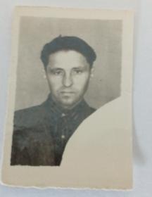 Маслов Иван Федорович