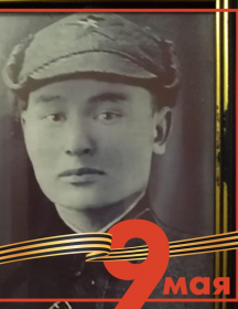 Хусаинов Сеялхан Атабаевич