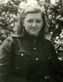Ламтихина (Красовская) Татьяна Владимировна