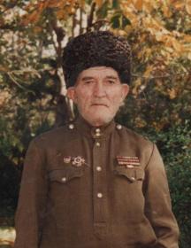 Магомедов Магомед Умарович