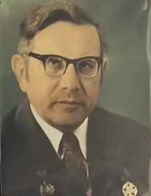 Гусев Николай Иванович