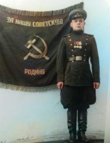 Александрович Антон Корнеевич
