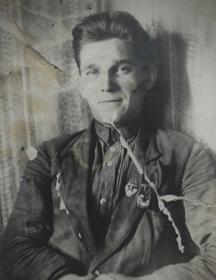 Володкевич Сергей Сергеевич