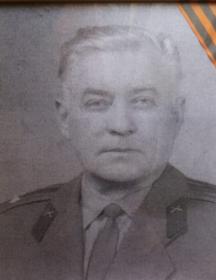 Соловьев Василий Михайлович