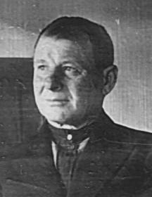 Пешков Григорий Гаврилович