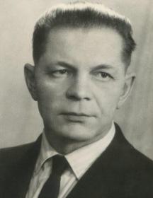 Кузнецов Борис Александрович