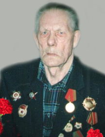 Семяшкин Василий Андреевич