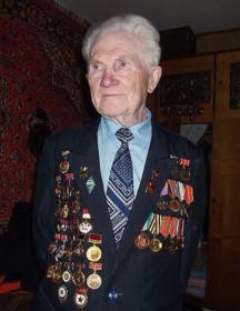 Старовойтов Михаил Трофимович