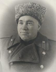 Синицын Тимофей Иванович