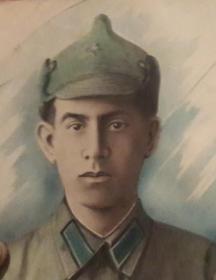 Шукуров Сефьялы Сайфулаевич
