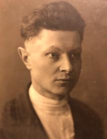 Жбанков Алексей Иванович