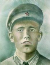 Комаров Макар Яковлевич